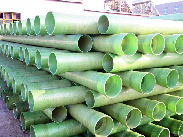 玻璃鋼管優點和應用范圍詳解